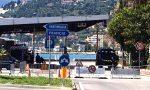 Il ministero della Salute riapre la frontiera di Ventimiglia ai francesi senza tamponi