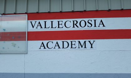 Calcio: open day firmato Vallecrosia Academy