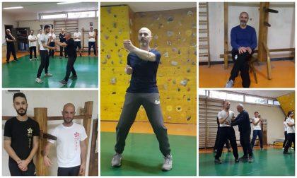 Kung fu a Bordighera: sono partiti i corsi della Wing Chun Academy