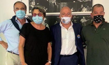 Raccolta firme per riportare tutti i reparti all'ospedale di Sanremo