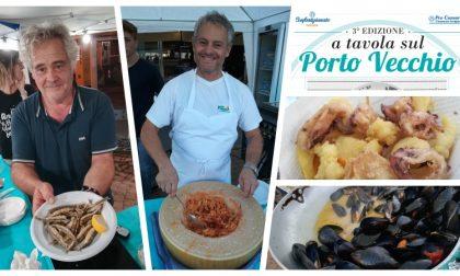 Tutti a Tavola sul Porto Vecchio - Terza edizione dell'evento culinario di Confartigianato