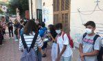Tre studenti positivi nelle scuole della provincia