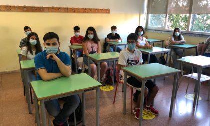 """Record di """"positivi"""" in una classe di Ventimiglia, contagiati 7 studenti"""