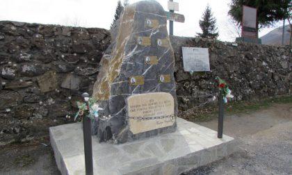 Domani le celebrazioni del 76esimo anniversario della battaglia di Montegrande