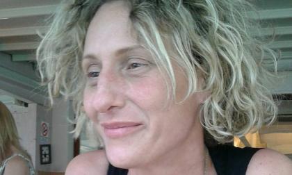 Morta Nazzarena, mamma di 48 anni