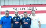 Polisportiva Vallecrosia, ripresi gli allenamenti