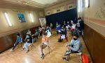"Teatro del Banchéro presenta i corsi ""officina"""
