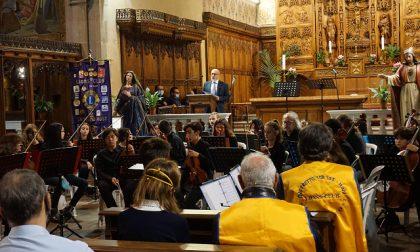 Un concerto per commemorare le vittime del Covid