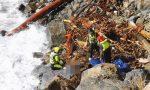 Un altro corpo in mare avvistato in zona La Vesca di Sanremo – FOTO E VIDEO