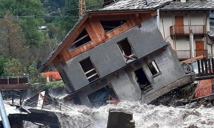 La catastrofe di Limone: seconde case e viabilità, ecco cosa c'è da sapere