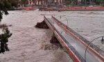 Duecentomila euro di aiuti per i danni causati dall'alluvione del 2020
