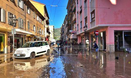Alluvione Ventimiglia: lunedì le scuole aprono regolarmente