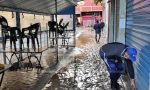 Alluvione, imprese a rischio sopravvivenza