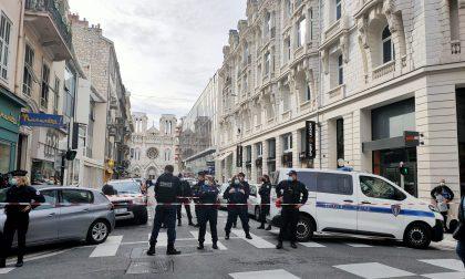 """""""Dite ai miei figli che li amo"""" Le ultime parole strazianti della donna assassinata a Nizza"""