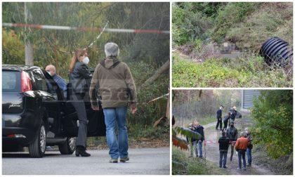 Omicidio Ventimiglia: pm dissequestra magazzino floricolo famiglia Condoluci
