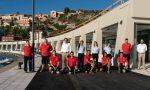 Porto di Ventimiglia: lo staff di Cala del Forte è al completo