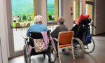 Covid: positivi 8 ospiti già vaccinati col Pfizer nella rsa Borea di Sanremo