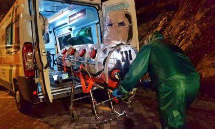 In provincia 68 casi in 24 ore e un morto a Sanremo