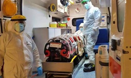 Coronavirus 107 nuovi positivi e 7 morti in provincia di Imperia