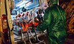 Oggi 406 nuovi casi in Liguria due morti in 24 ore