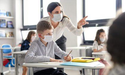 Dieci positivi in 24 ore nelle scuole del ponente ligure