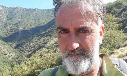 """Alluvione in Val Roya: """"Il disegno di una valle"""", una riflessione di Diego Rossi"""