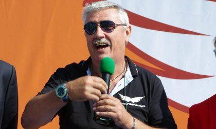 """""""Ci sono più culi che poltrone"""" Giacomo Chiappori al vetriolo su giunta regionale"""