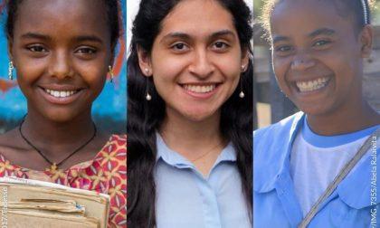 Lo Zonta Club in prima linea nella Giornata Mondiale delle Bambine