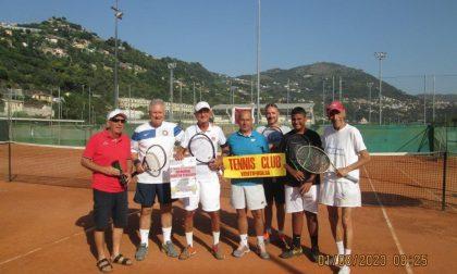 Ritornano le attività del Tennis Club di Ventimiglia
