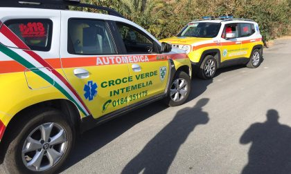 Incidente in moto al crossodromo di Colle San Bartolomeo, allertato l'elicottero