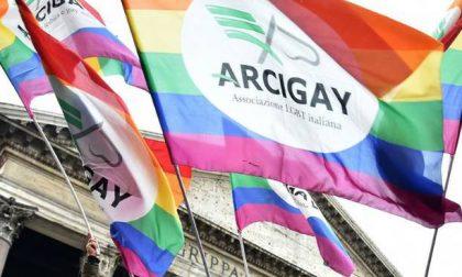 A Sanremo un gazebo di Mia Arcigay per la legge contro l'omofobia