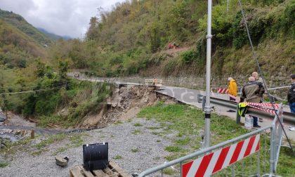 Un contributo di 6mila euro per i comuni della Valle Argentina colpiti dal maltempo