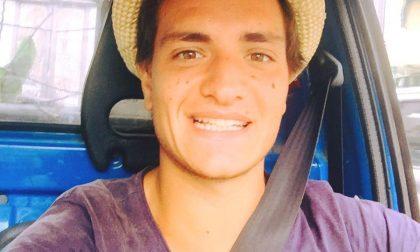 Precipita con l'auto nel dirupo a Sanremo: muore il 26enne Alberto Lupinetti, gravissima la compagna