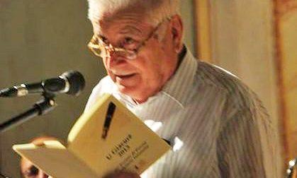 Addio a Mario Armando poeta dialettale bordigotto ed ex capotreno