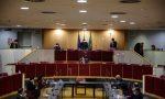 Seduta di insediamento per il nuovo Consiglio regionale. La cronaca
