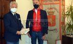 Imprenditore monegasco dona 6.000 mascherine al Comune di Ventimiglia