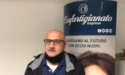Piero Ippolito nuovo presidente di gelatieri e pasticceri di Confartigianato