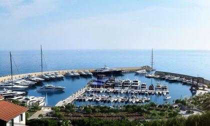 Ecco quanto costa affittare un posto barca nel nuovo porto di Ventimiglia