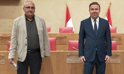Covid: positivo il presidente del Consiglio nazionale di Montecarlo