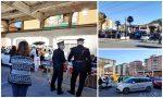 Assembramenti di 200 auto al centro tamponi drive through di Vallecrosia, intervengono i carabinieri