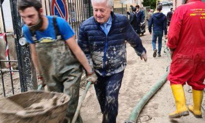 """Il bilancio del sindaco a una settimana dall'alluvione: """"Piena fiducia a Prestileo"""""""