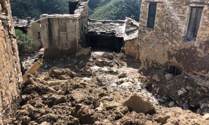 Cenova di nuovo in ginocchio, peggio del 2016 due case distrutte