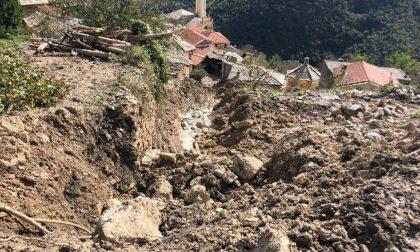 Risarcimento danni per gli agricoltori dopo i danni dell'alluvione di ottobre. I comuni interessati