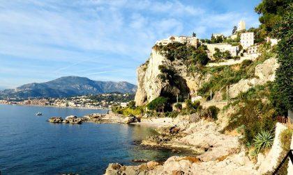Ventimiglia al secondo posto tra le 15 spiagge più ambite d'Italia