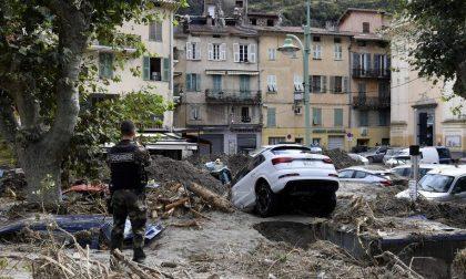 """Pallamano Ventimiglia in aiuto dei """"gemelli"""" di Breil"""