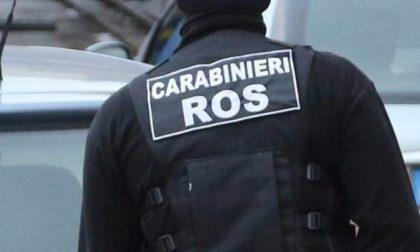 Criminalità: ecco chi sono i due arrestati di Camporosso dell'operazione Grande Carro