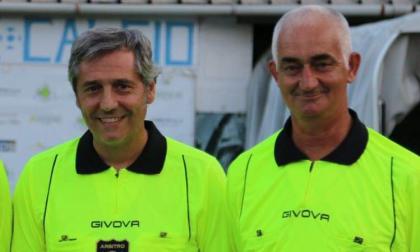 Morto l'ex arbitro Paolo Iannì. Il cordoglio dell'amico Maurizio Caridi
