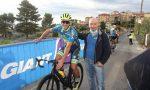Giovanni Ottonello e Simona Massaro vincono la Cronoscala Sanremo-San Romolo