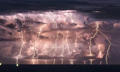 Maltempo: nell'imperiese pioggia record a Ceriana (130 mm), ma il peggio deve ancora venire