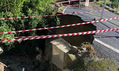 Mendatica danni dell'alluvione per quasi 4 milioni di eruo